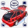 城市汽车模拟器2020