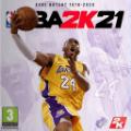 NBA2K21