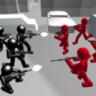 火柴人战争模拟