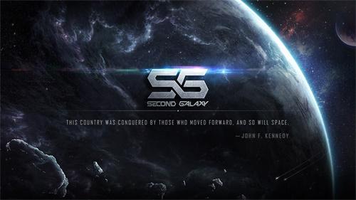 第二银河五大势力介绍 舰船特色分析