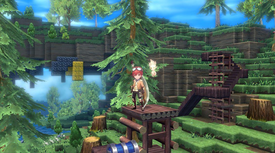神角技巧主角登场  雅技能玩法全攻略一览